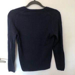 Lord & Taylor Sweaters - NEW Cashmere Sweater, size S